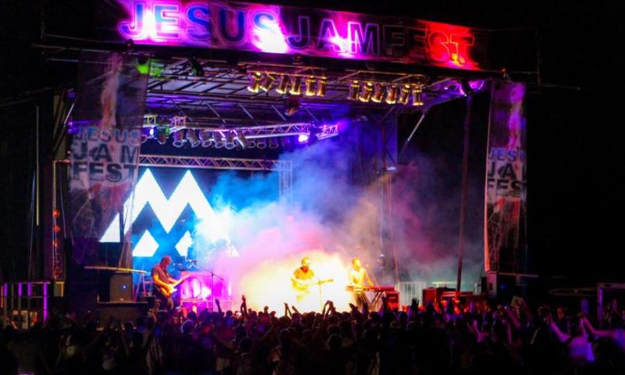 Jesus Jam Fest